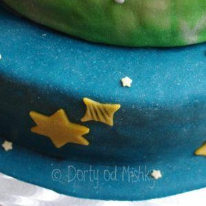 Hvězdy na dortu