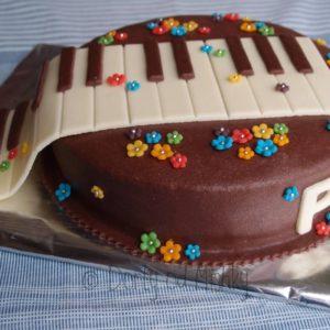 Dort s klaviaturou