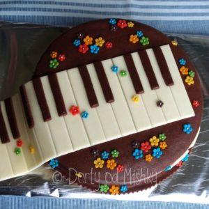 Dort s klaviaturou shora